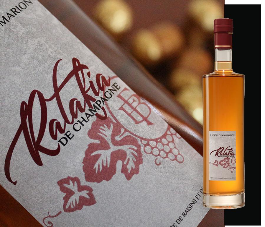 Ratafiade Champagne